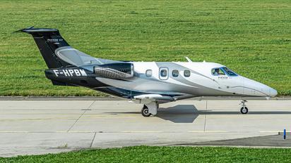F-HPBM -  Embraer EMB-500 Phenom 100
