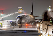9H-GAX - Blue Panorama Airlines Boeing 737-800 aircraft