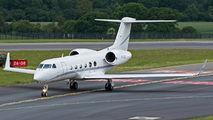 VP-CMC - Private Gulfstream Aerospace G-IV,  G-IV-SP, G-IV-X, G300, G350, G400, G450 aircraft