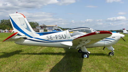 SE-FSU - Private Socata MS-894E Minerva 220GT