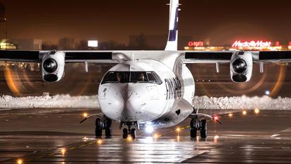 OH-ATL - NoRRA - Nordic Regional Airlines ATR 72 (all models)