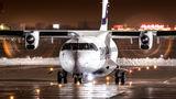 NoRRA - Nordic Regional Airlines OH-ATL