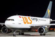 TC-SGM - ULS Cargo Airbus A310F aircraft