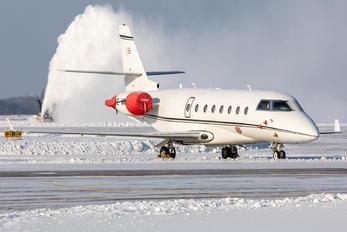 OE-HMA - MJet Aviation Gulfstream Aerospace G200
