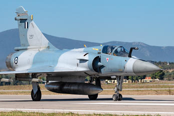 237 - Greece - Hellenic Air Force Dassault Mirage 2000EG