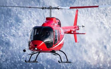 HB-ZWF - Mountain Flyers Bell 505 Jet Ranger X