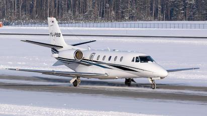 YU-PBB - Air Pink Cessna 560XL Citation Excel