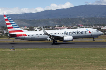 N840NN - American Airlines Boeing 737-800