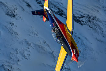HB-HTC - Private Pilatus PC-7 I & II