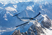D-FLAG - Private Pilatus PC-12NGX aircraft