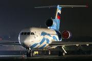 RA-42365 - Sirius-Aero Yakovlev Yak-42 aircraft