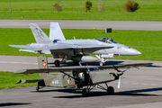 V-612 - Switzerland - Air Force Pilatus PC-6 Porter (all models) aircraft