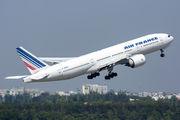 F-GSPO - Air France Boeing 777-200ER aircraft