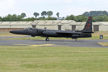 80-1073 - USA - Air Force Lockheed U-2S