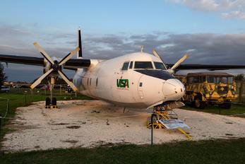 I-MLGT - Miniliner Fokker F27