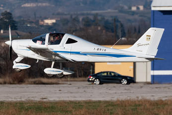 I-B916 - Private Tecnam P2002 Sierra