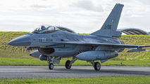 J-196 - Netherlands - Air Force General Dynamics F-16A Fighting Falcon aircraft
