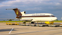 OY-UPJ - UPS - United Parcel Service Boeing 727-20 aircraft