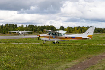 RA-2038G - Private Cessna 172 Skyhawk (all models except RG)