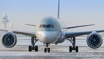 A7-BHG - Qatar Airways Boeing 787-9 Dreamliner aircraft