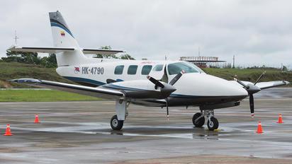 HK-4790 -  Cessna 303 Crusader