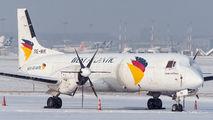 SE-MHK - West Atlantic British Aerospace ATP aircraft