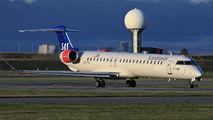 EI-FPW - SAS - Scandinavian Airlines (CityJet) Canadair CL-600 CRJ-900 aircraft