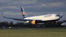 TF-ISN - Icelandair Boeing 767-300ER aircraft
