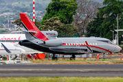 N900YB - Private Dassault Falcon 900 series aircraft