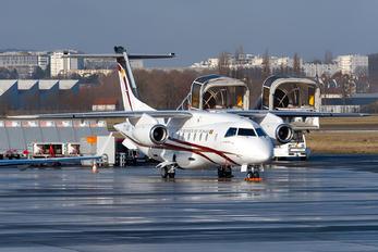 TT-ABG - Tchad - Government Dornier Do.328JET