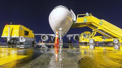 2-RLBL - Vietravel Airlines Airbus A321