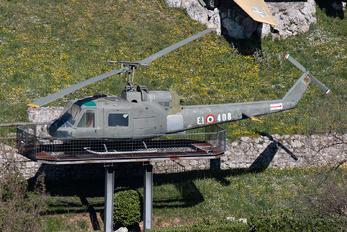 - - Italy - Army Agusta / Agusta-Bell AB 204