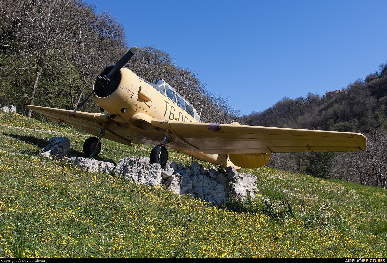 Italy - Air Force - aircraft at Off Airport - Italy