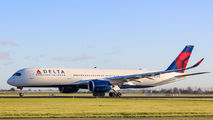 N515DN - Delta Air Lines Airbus A350-900 aircraft