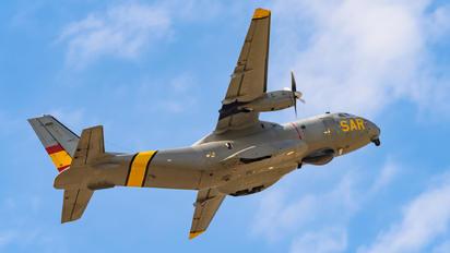 T.19B-14 - Spain - Air Force Casa CN-235M