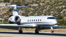 N551GT - Private Gulfstream Aerospace G-V, G-V-SP, G500, G550 aircraft