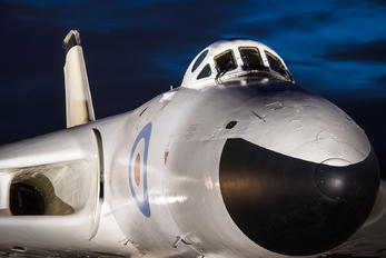 XM603 - Royal Air Force Avro 698 Vulcan B.2