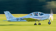 SP-DNA - Private Tecnam P2002 JF aircraft