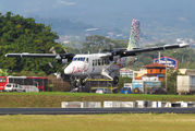 TI-BFV - Nature Air de Havilland Canada DHC-6 Twin Otter aircraft