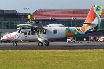 TI-AZD - Nature Air de Havilland Canada DHC-6 Twin Otter