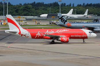 9M-AHI - AirAsia (Malaysia) Airbus A320