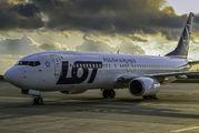 LOT - Polish Airlines SP-LWF image
