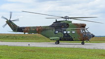1244 - France - Army Aerospatiale SA-330 Puma aircraft
