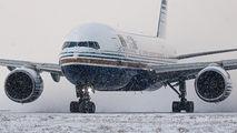 EC-MUA - Privilege Style Boeing 777-200ER aircraft