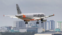 VN-A562 - Jetstar Pacific Airlines Airbus A320 aircraft
