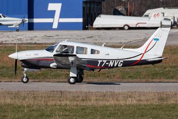 T7-NVG - Private Piper PA-28 Arrow
