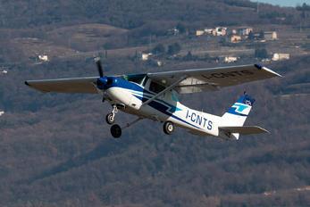 I-CNTS - Private Cessna 152