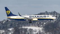 EI-DYM - Ryanair Boeing 737-800 aircraft