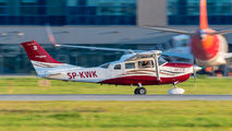 SP-KWK - Private Cessna 206 Stationair (all models) aircraft
