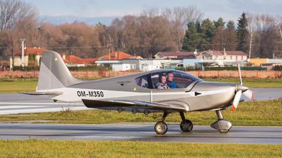 OM-M350 - Private Alto 912TG